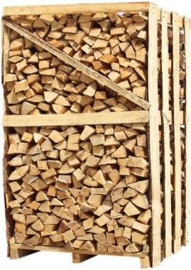 Legna di pino per termocamino